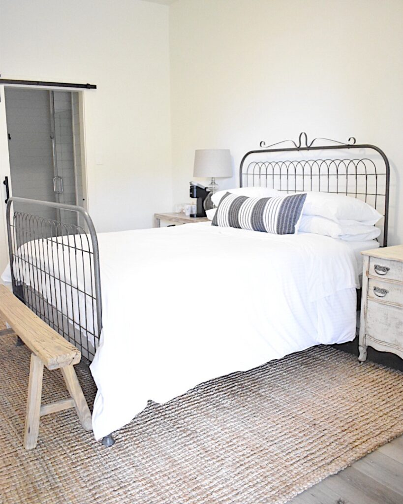 round top bed and breakfast
